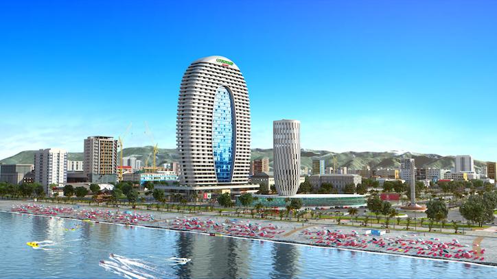 инвестиции в недвижимость в грузии