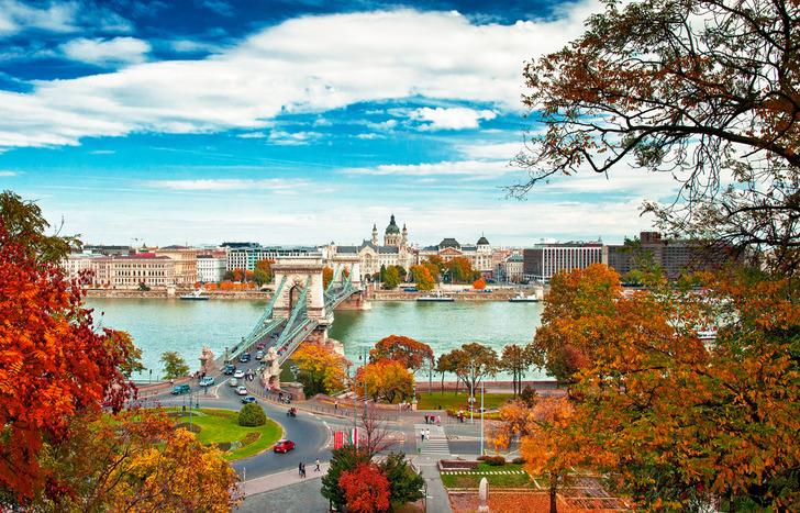 недвижимость будапешт