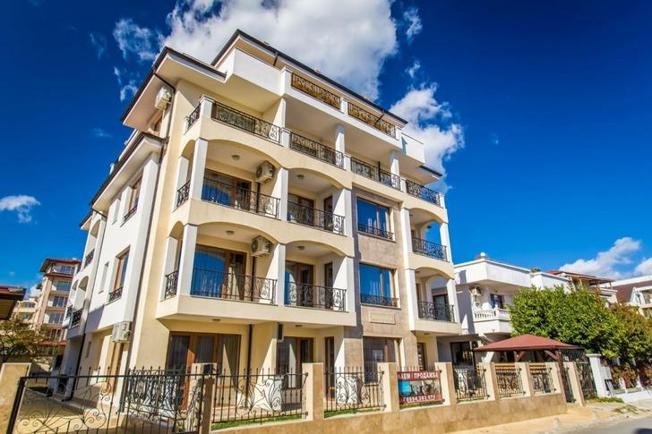 Купить зарубежную недвижимость