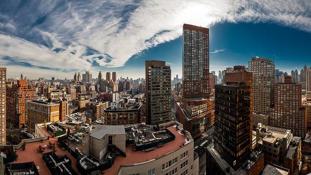Недвижимость в нью-йорке недвижимость за рубежом портал
