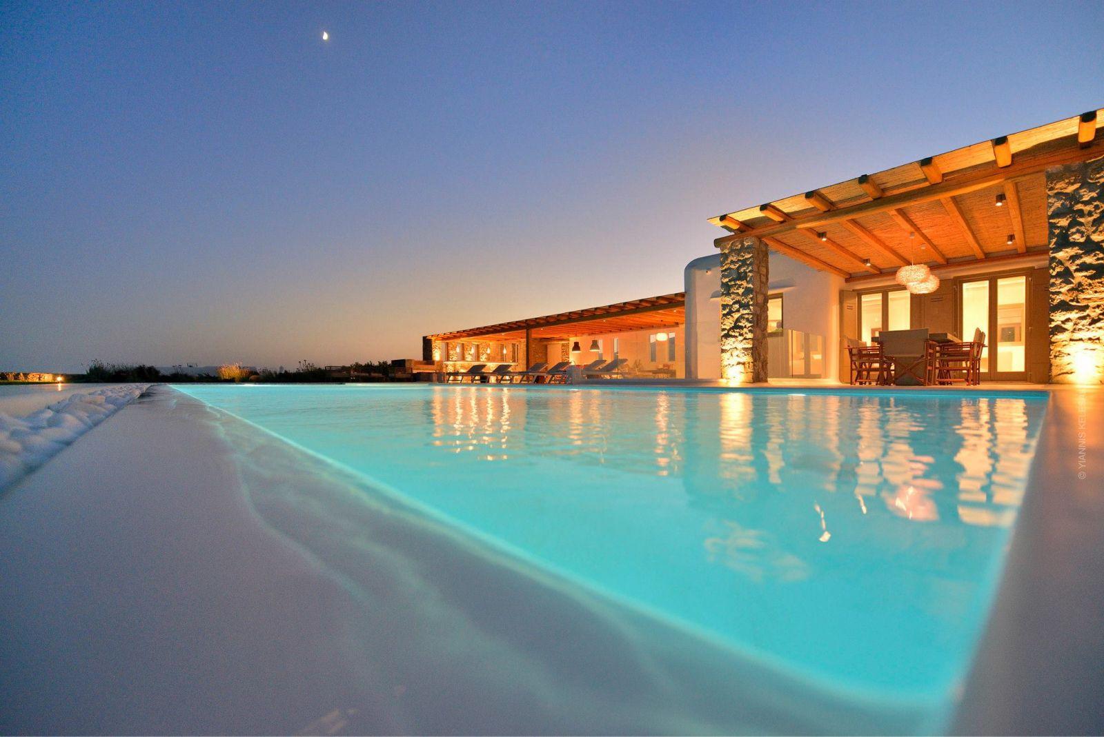 Перспектива покупки недвижимости в греции
