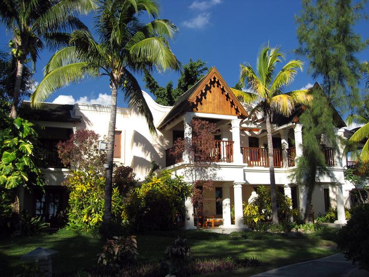 недвижимость на мальдивских островах
