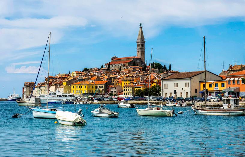 стоимость недвижимости в хорватии