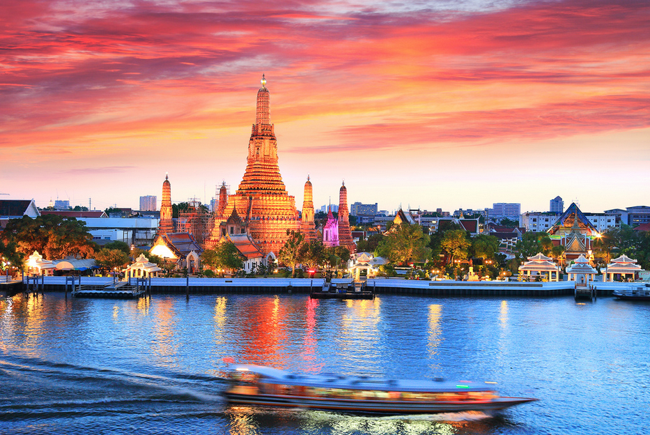 Картинки по запросу бангкок
