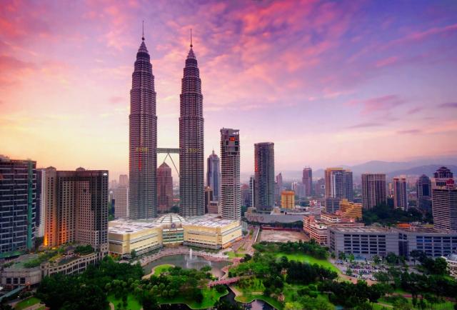 жилье в малайзии