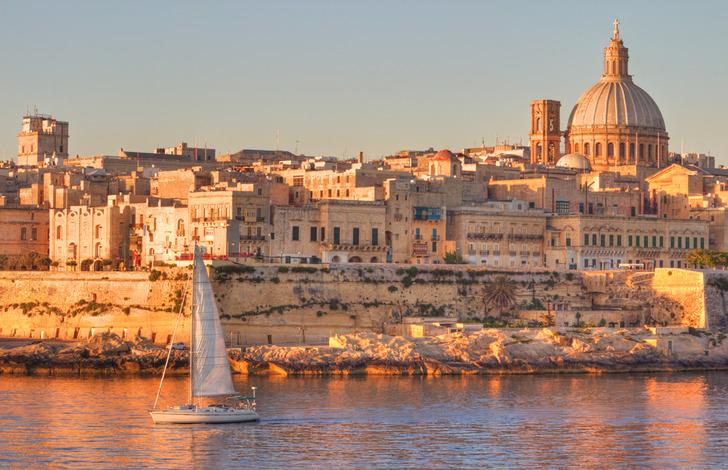 Купить недвижимость на Мальте