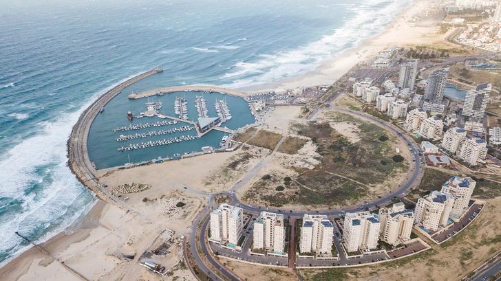 Купить недвижимость в Израиле