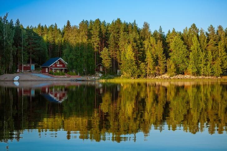 В дома на продаже территории финляндии продажа доходных домов в сша
