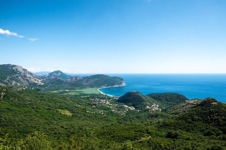 покупка земли в черногории