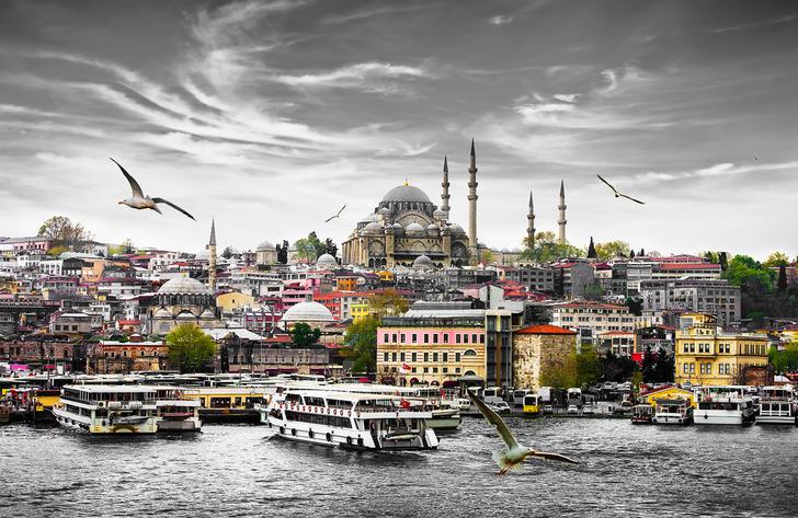 Купить квартиру в Турции