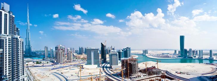 Купить недвижимость в ОАЭ