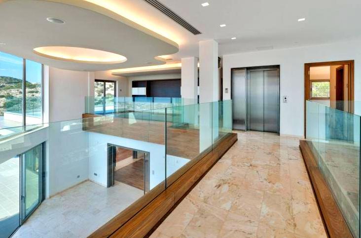 Просторную виллу на Кипре можно купить дешевле, чем квартиру в Москве
