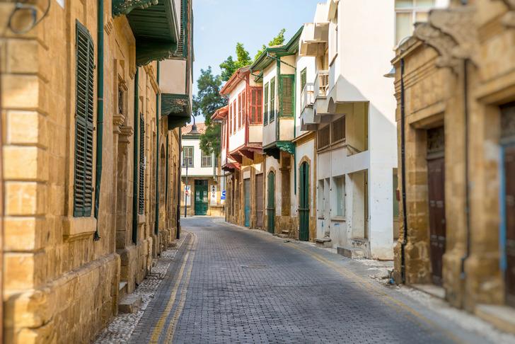 Купить недвижимость на Северном Кипре