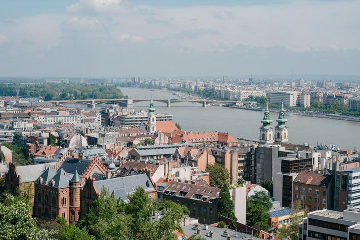 Купить недвижимость в Будапеште