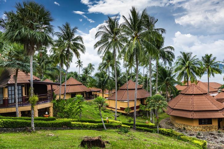 Купить недвижимость в Юго-Восточной Азии