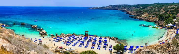 Получить гражданство Кипра