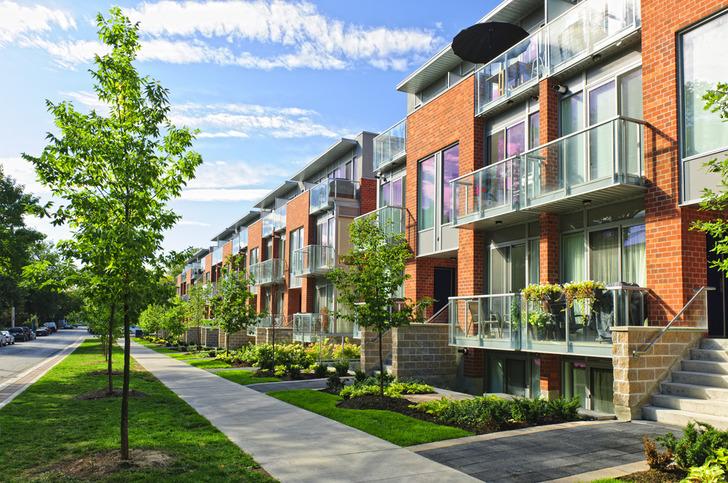 Застраховать зарубежную недвижимость