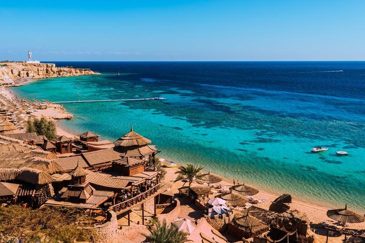 Недвижимость в египте у моря коммерческая недвижимость рига