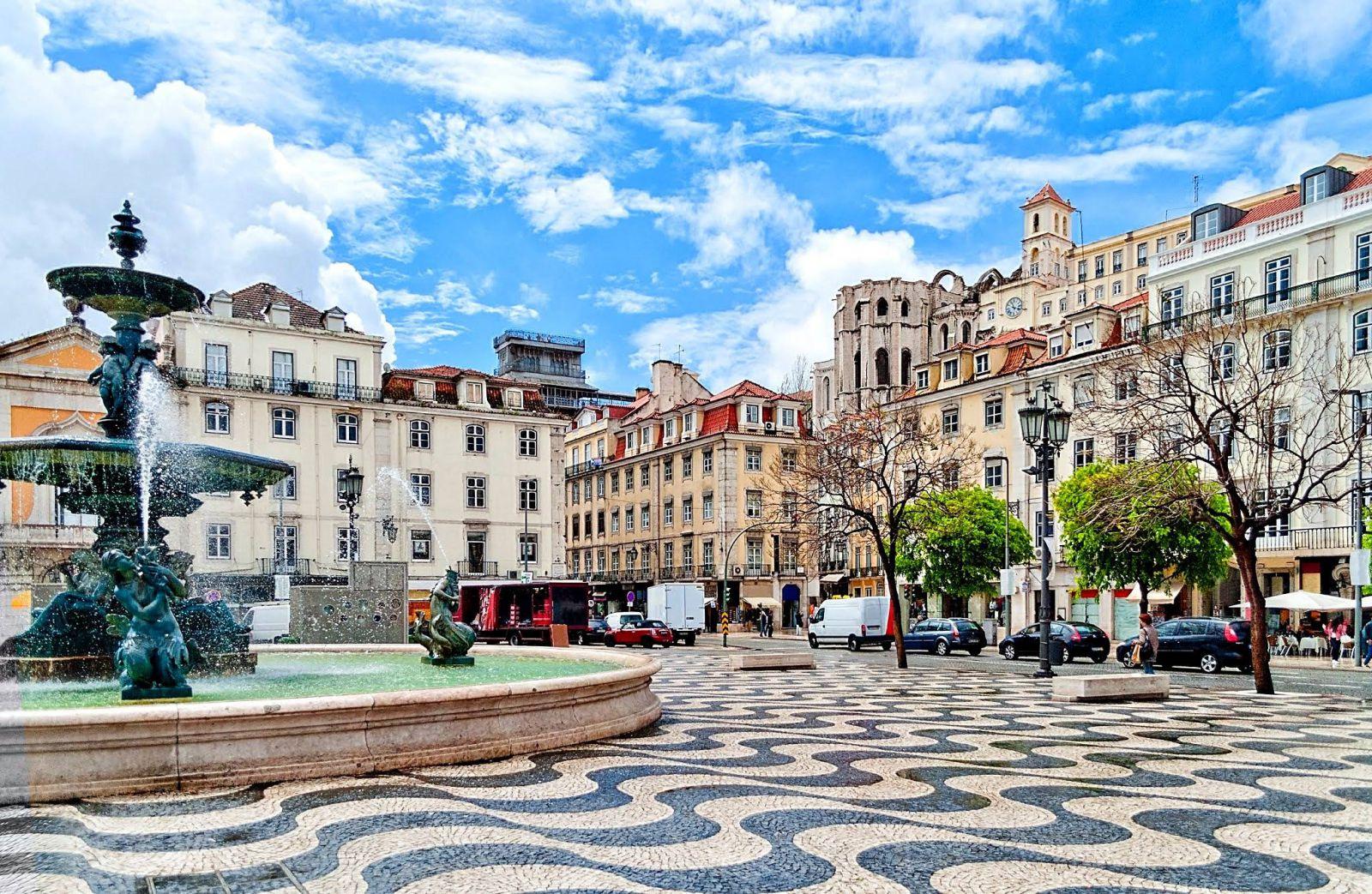 Картинки по запросу лиссабон фото