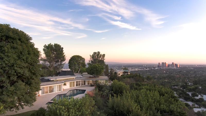 Дом Элвиса Пресли сдается в аренду