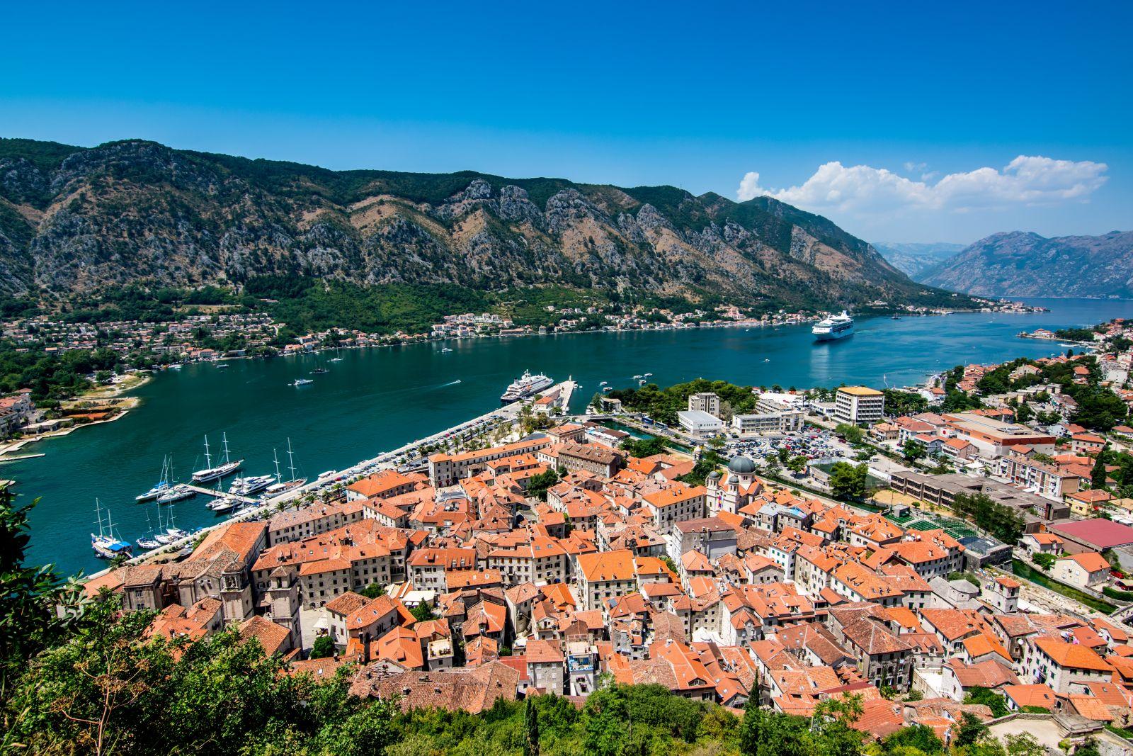 черногория продажа недвижимости