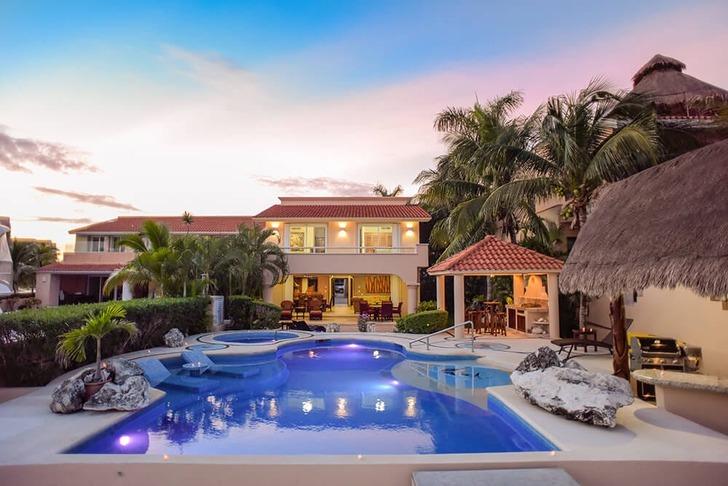 Купить недвижимость в мексике аппартаменты венеции