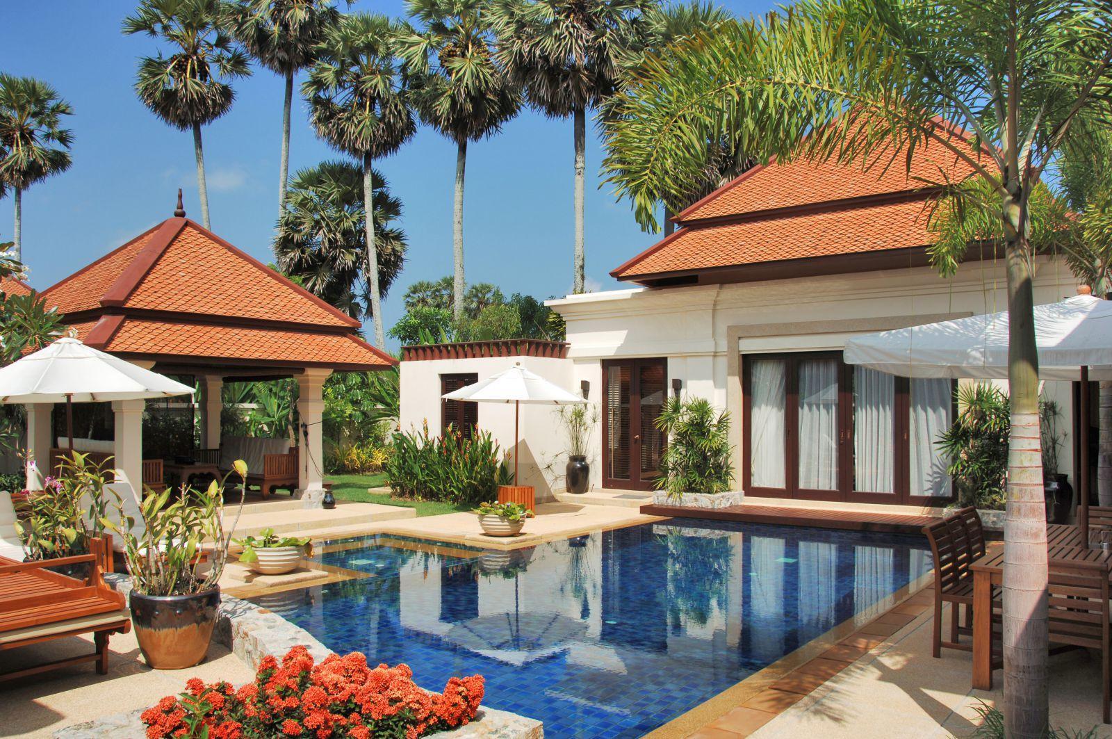 жилье в тайланде купить