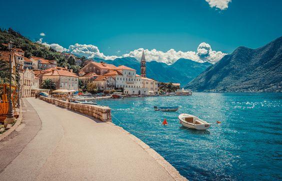 закон черногории о виде на жительство