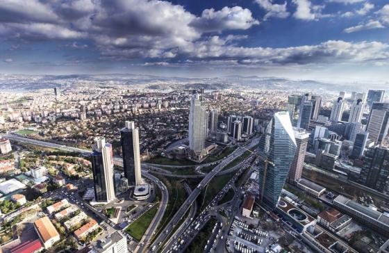 Стамбул - самое популярное направление у иностранных покупателей недвижимости в Турции