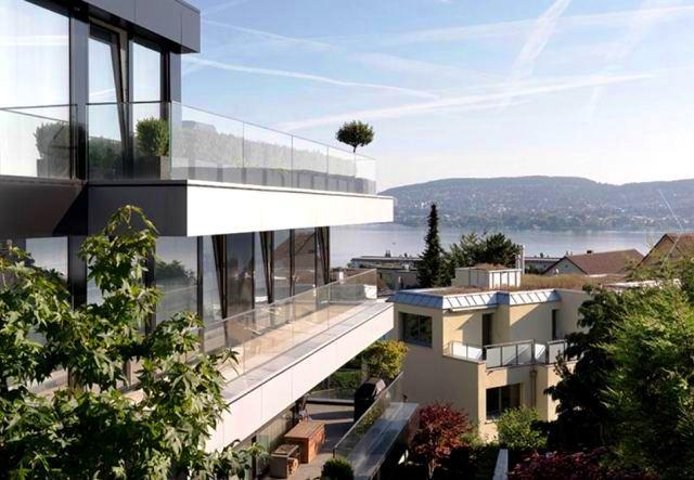 Коммерческая недвижимость в пригороде цюриха аренда офисов имеет значительный спрос который заключается за счет
